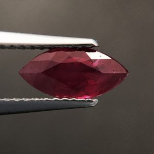 Ruby 10x5 Marquise, 1.39 carats